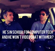 Dealbreaker.  Fair point, well made as ever. Catfish....love this show