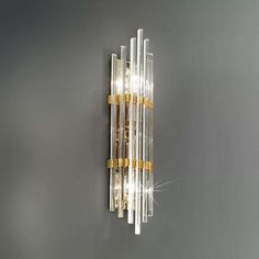 Ontario, Crystal Bathroom Lighting, Palazzo, Wall Lights, Ceiling Lights, Wind Chimes, Light Up, Sconces, Chandelier