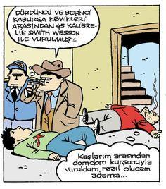 Özer Aydoğan. Domdom kurşunu☺