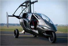 PAL-V flying car 1