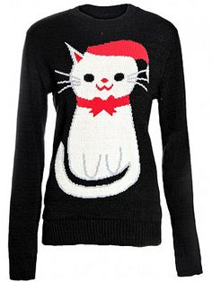 Definitely getting myself a Christmas jumper this year! #christmasjumper #dreamxmas