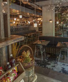 Restaurant Little V Rotterdam_MASA architects (Hiroki MAtsuura + René SAngers)_© Bill de Klimpe-12