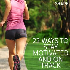 """Power through an """"off"""" day and keep seeing results with these expert tips."""