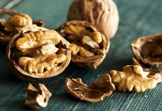 Walnuts provide slimming omega-3 fatty acids -- perfect for a fat-burning snack.