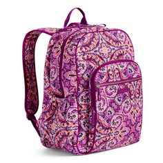 Image of Iconic Campus Backpack in Dream Tapestry