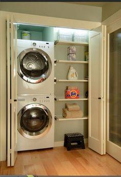 Afbeeldingsresultaat voor ideeen voor wasruimtes