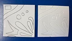 Art. Paper. Scissors. Glue!: Islamic Tile Prints