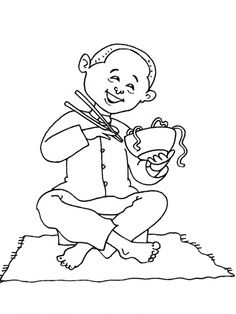 Thema China kleuters /Theme China preschool