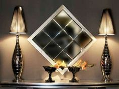 Lampade da tavolo di design - Lampada da tavolo elegante