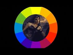 How filmmakers manipulate our emotions using color - YouTube