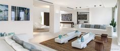Formal Living Room (From GSI Interior Design & Manufacture)