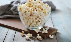 Learn to Make Popcorn Without A Microwave