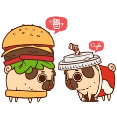 Did you want fries with Puglie?