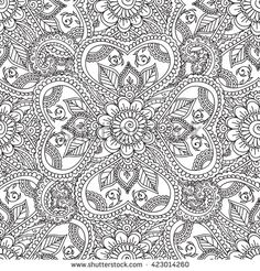 Welcome To Dover Publications Creative Haven Dream Doodles A