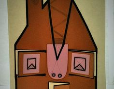 "Check out new work on my @Behance portfolio: """"House of /with secrets"""" http://be.net/gallery/46316579/House-of-with-secrets"