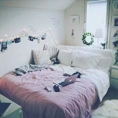 Unique bedroom inspi