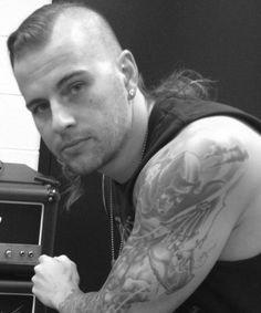 Zacky V Shaved Head