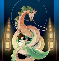Haku by ShaShaShaShroom on DeviantArt