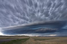 Supercell | Montana