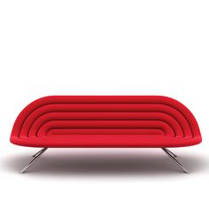Widen your horizons with a blossoming designer sofa