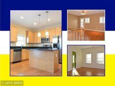 1321 Clarkson St # 1, Baltimore, MD 21230 - BEAUTIFUL 2 BR-1.5BA TOWNHOUSE CONDO W/OFF-STREET PARKING IN FEDERAL HILL. BUILT IN 2008, THIS SPACIOUS SECOND-FLOOR END-OF-GROUP HOME FEATURES WOOD FLOORS, GOURMET KITCHEN,GRANITE COUNTERS, ISLAND & STAINLESS-STEEL APPLIANCES. TWO BALCONIES, ROOF-TOP DECK & SKYLINE VIEWS. CONVENIENT TO SHOPPING & DINING IN FEDERAL HILL, DOWNTOWN, INNER HARBOR & I-95.