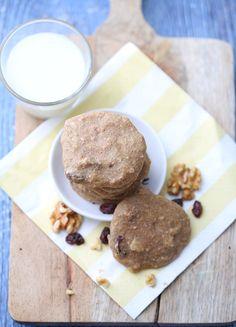 Frokost-cookies | Sunnere Livsstil