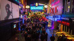 Silvester-Übergriffe in Hamburg: DieRetter vom Kiez - SPIEGEL ONLINE - Panorama