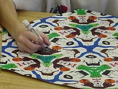 Medieval Tessellations