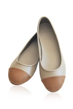 These leather ballet flats are made to order from high quality soft leather.    Super comfy soft leather ballet flats. Classy and slick!   Leather lining