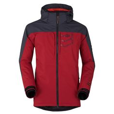 Geaca Zajo Tux Fibre Textile, Mountaineering, Trekking, Athletic, Zip, Sport, Jackets, Products, Fashion