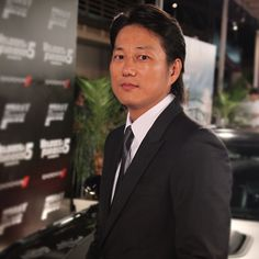 #sungkang Instagram photos | Webstagram - the best Instagram viewer Sung Kang, The Furious, Fast And Furious, Beloved Movie, Fast Five, Person Of Interest, Tokyo, Singing, Husband