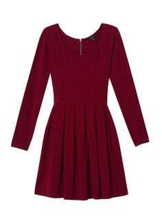 LAMBETH DRESS | Aritzia $60 fall 2014