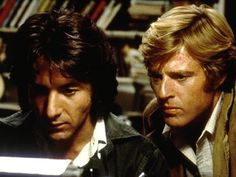 Movie Review: All The President's Men (1976) | The Ace Black Blog