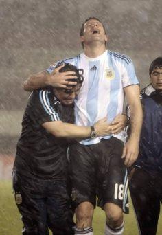 Diego y Martin Fifa, Martin Palermo, Diego Armando, Best Football Players, Lionel Messi, Cristiano Ronaldo, Sport, Rugby, Foto E Video