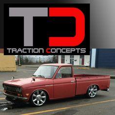Datsun 521 Limited Slip Differential, Toyota, Ford, Trucks, Kit, Fitness, Truck