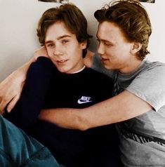 skam - isak and even