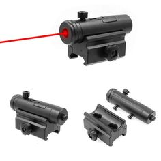 Tactical Close Range Adjustable Scope Pointer for Nerf Blaster Nerf Gun Games, Nerf Storage, Cool Nerf Guns, Nerf Mod, Tactical Rifles, Double Barrel, Airsoft Guns, I Cool, Paintball