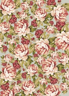 Ryžový papier A4, Paris Ruže