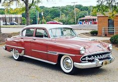 Displaying 4 total results for classic DeSoto Firedome Vehicles for Sale. Antique Trucks, Antique Cars, Desoto Firedome, Desoto Cars, 50s Cars, American Classic Cars, Mopar, Motor Car, Cars Motorcycles