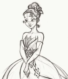 New drawing sketches Disney Characters Animation Ideas - Walt Disney - . - New Drawing Sketches Disney Characters Animation Ideas – Walt Disney – # - Tiana Disney, Art Disney, Disney Artwork, Disney Concept Art, Disney Kunst, Disney Ideas, Disney Art Style, Easy Disney Drawings, Disney Character Drawings