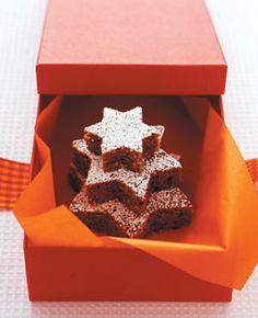 Brownie-Sterne