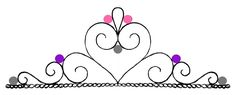 All information about Fondant Princess Crown Template. Pictures of Fondant Princess Crown Template and many more. Fondant Crown, Crown Cupcakes, Giant Cupcakes, Cupcake Template, Crown Template, Heart Template, Butterfly Template, Flower Template, Royal Icing Templates