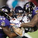 Robert Griffin III of Baltimore Ravens -- No extra motivation in facing Washington Redskins