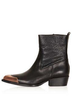 PERUVIAN Premium Cuban Heels - Boots  - Shoes
