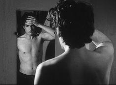 Louis Garrel in 'The Dreamers'
