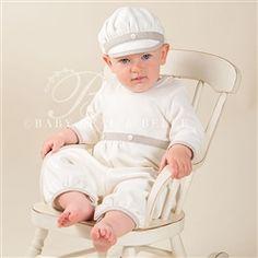 18e71ec5b 7 Best Sam's Christening Outfits images   Baptism gown, Baptism ...