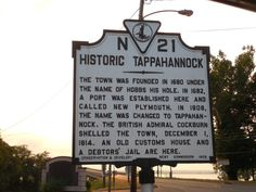 Here Are The 13 Oldest Towns In Virginia... And They're Loaded With History