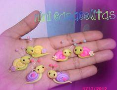 ♥......super, snailey cute!!......