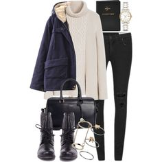 """Untitled #16171"" by florencia95 on Polyvore"