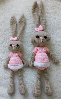 Blog del mundo del crochet